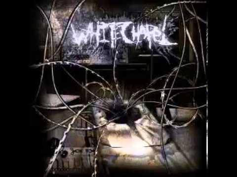 Whitechapel - Vicer Exciser (Lyrics & subtitulado al español)