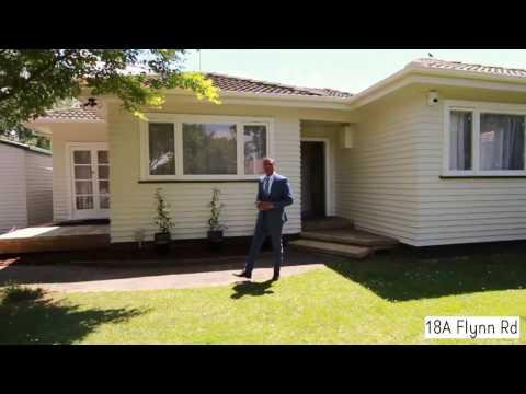 18A Flynn Road, Hillcrest, Hamilton New Zealand