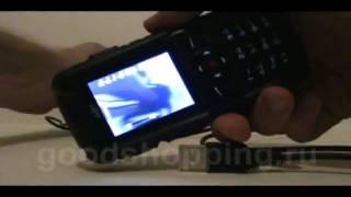 видео IP Маркировка - защита от внешних воздействий