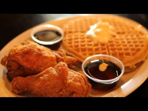Generate You Really Should Eat This: Chicago's Home of Chicken & Waffles Snapshots