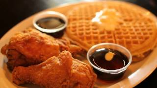 You Really Should Eat This: Chicago's Home Of Chicken & Waffles