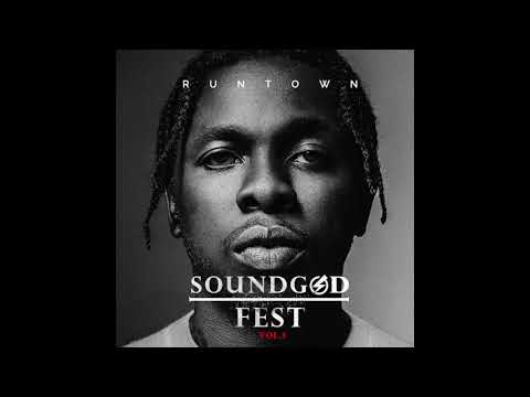 Runtown & Phyno - Banging Freeystyle (Official Audio)