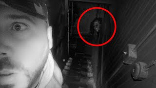 When Going Into Haunted Basement Goes Wrong **SCARY-AF!!**