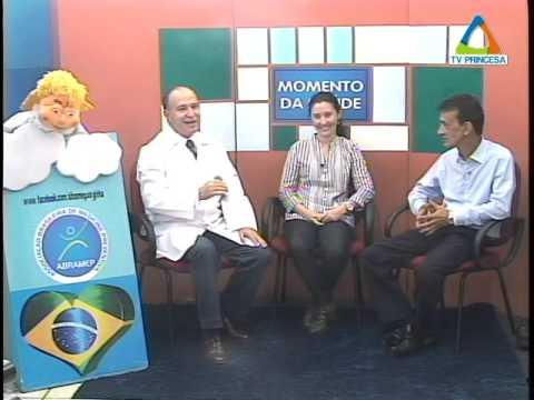 Momento da Saúde :: H1N1