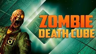DEATH CUBE ★ Call of Duty Zombies (Zombie Games)