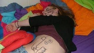 Прикольные картинки Пьяные девчонки