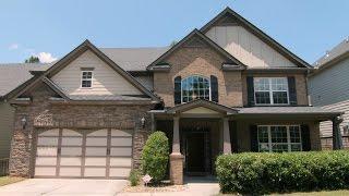 Property Management Grayson | Home For Sale | 520 Chandler Bluff Court Grayson Ga