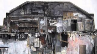 Fragmentation: New Work by Seth Clark