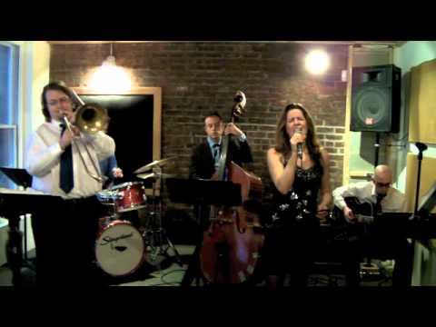 Bradley Madsen Group Vocal Quintet