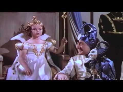 Shirley Temple - The Fantasy (1939)