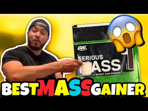 optimum-nutrition-serious-mass-gainer-review---2020-how-to-use