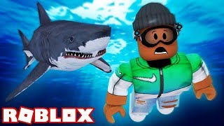 DIVING DE SCUBA EN ROBLOX