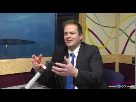 Manx Radio Vision launched