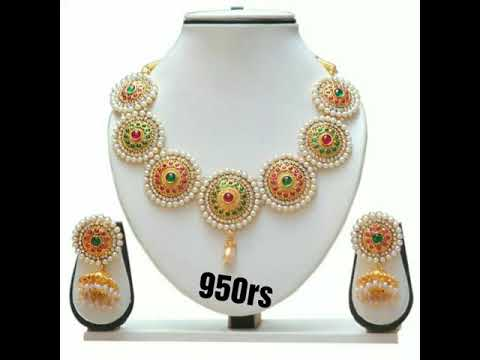 Trending antique jewels today 1st sep 2018