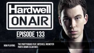 Hardwell On Air 133