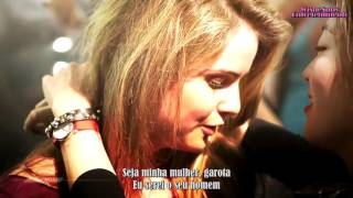 Nicki Minaj Feat. Afrojack David Guetta - Hey Mama (Legendado PT-BR) Mp3