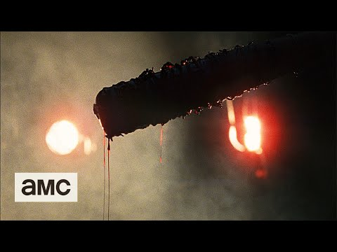 The Walking Dead: Season 7 Comic-Con 2016 Official Trailer