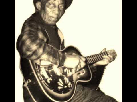 Mississippi John Hurt-Candy Man Blues
