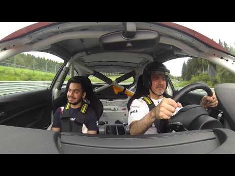 Trip to Nurburgring