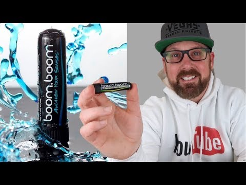 Boom Boom Energy Review - Shark Tank Product