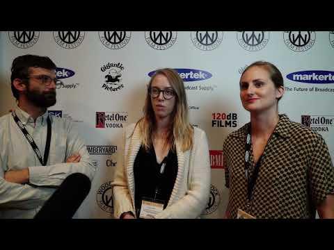 "Directors Lauren Belfer and Suzannah Herbert talk their film ""Wrestle"" Mp3"