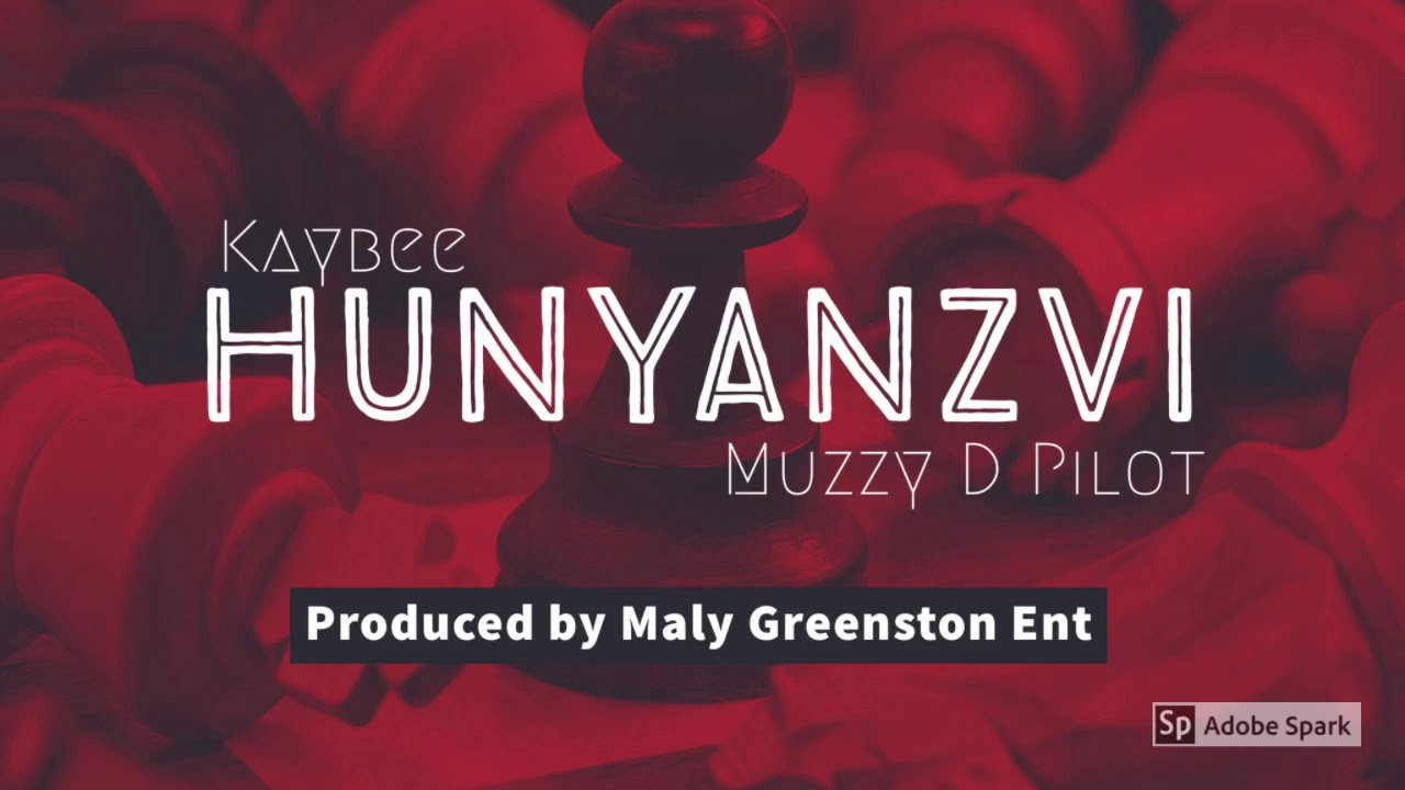 Kaybee ft Muzzy D Pilot - Hunyanzvi Pro by Maly Official Audio