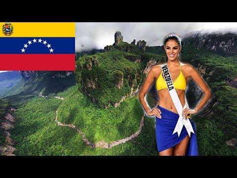 Венесуэла. Интересные факты