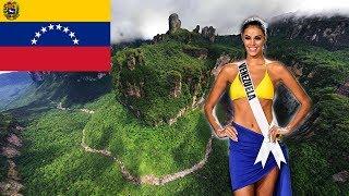 Венесуэла. Интересные факты о Венесуэле.