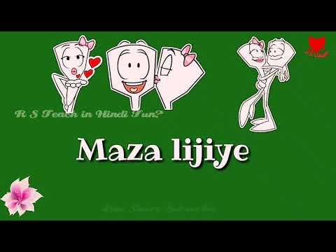 Ishq Or Pyaar Ka Maza Lijiye_~Whatsapp status  best song