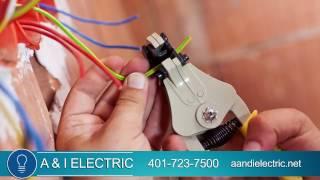 A&I Electric | Security Lighting, New Construction, Hot Tub, Spa & Solar Panel | Pawtucket, RI