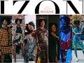 IZON Magazine Style forecast for the week