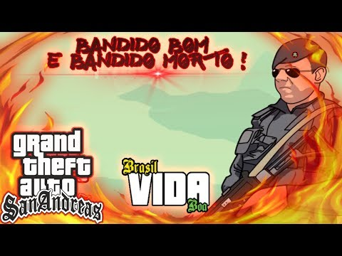 GTA MTA RP LIVE ] BOPE ] BANDIDO BOM É BANDIDO MORTO!!  [ ORRUTO ]