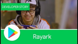 Android Developer Story: Rayark improves game quality and conversion rate with Google Play Console