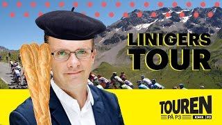 Linigers Tour | Touren på P3 | P3