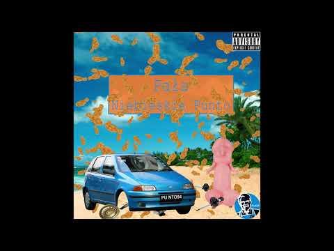 Pała - Niebieskie Punto