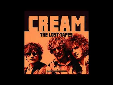 Cream - The Lost Tapes ( Unofficial Release )  1967/68 Mp3