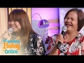 Magandang Buhay Online: Momshie Estrelita Calacala's viral facebook posts