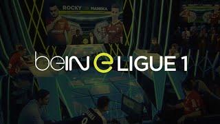 Orange e-Ligue 1 : les finales de Nîmes, d'Amiens, de l'OM et du PSG