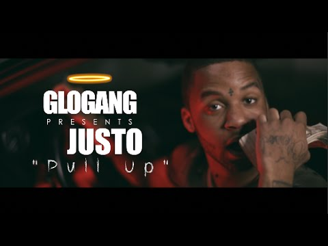 Justo - Pull Up (Official Video) Shot By @AZaeProduction