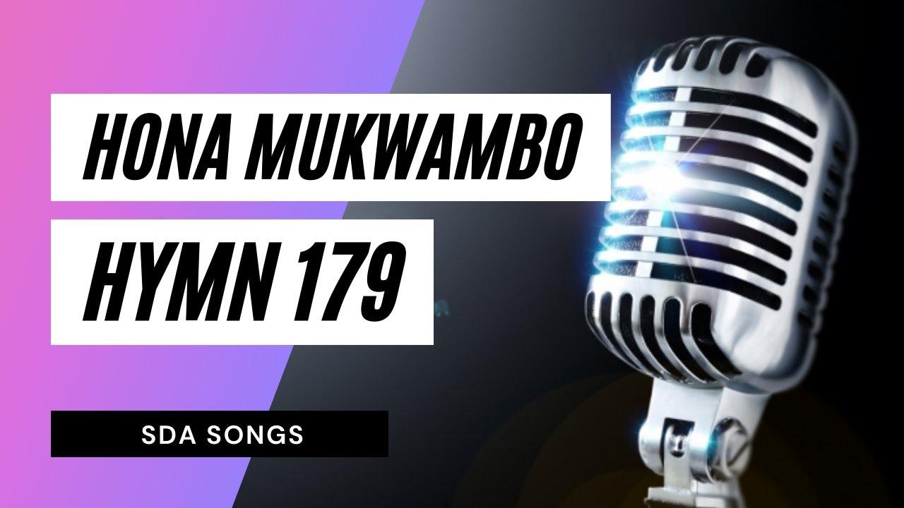 Download 27. HONA MUKWAMBO || SDA Shona Hymns || HYMN 179 || GOD'S FINAL CALL