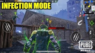 Pubg Mobile Update 0.14.0 is Out! New Infection Mode Android Gameplay