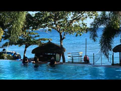 palm beach resort san juan batangas slides