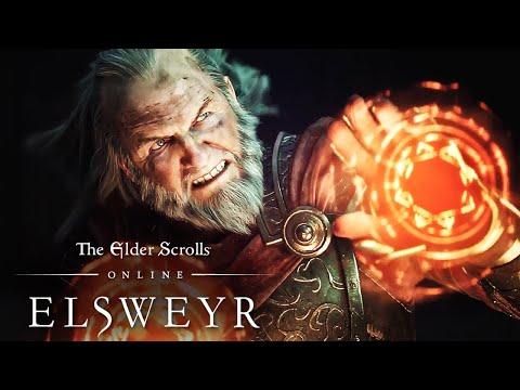 The Elder Scrolls Online: Elsweyr – Official Cinematic Trailer   The Game Awards 2019
