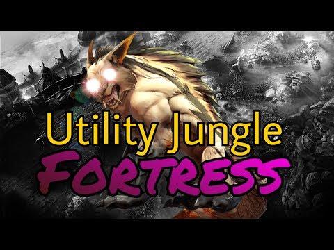 Utility Fortress Rundown