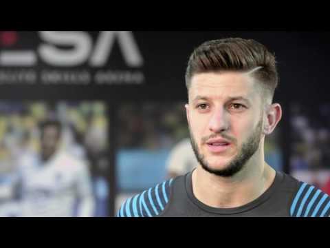 Elite Skills Arena | ICON Q with Adam Lallana