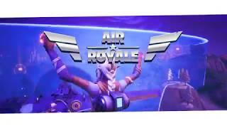WIN in AIR ROYALE EASY (NEW GLITCH) Fortnite Glitches Season 8