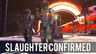 Slaughter Confirmed (Call of Duty: Infinite Warfare w/ GaLm and friends)
