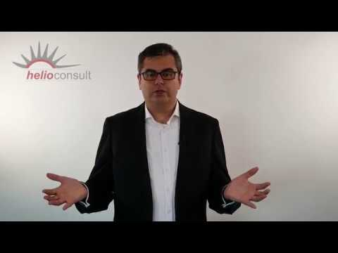 Introducing helioconsult's renewable Energy Services