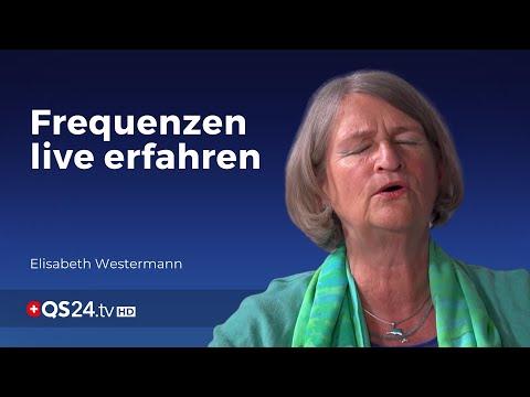 Frequenzen für Körper, Geist und Seele | Sinn des Lebens | QS24 Gesundheitsfernsehen