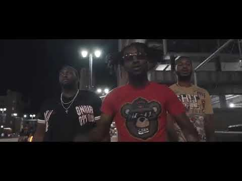"FMB DZ x Peezy x Paid Will - ""Road Runners"" (Official Music Video)"